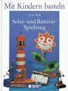 Solar- und Batteriespielzeug