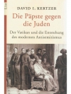 Die Päpste gegen die Juden