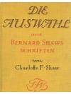 Die Auswahl aus Bernard Shaws Schriften