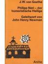 Goethe - Philipp Neri