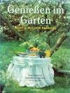 Geniessen im Garten