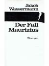 Der Fall Maurizius