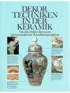 Dekortechniken in der Keramik