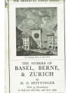 The Stories of Basel, Berne and Zurich