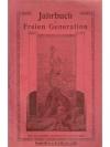 Jahrbuch der Freien Generation für 1912. Neue Fo..