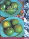 Thailand kulinarisch entdecken