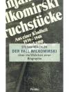 Der Fall Wilkomirski