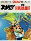 Astèrix en Hispanie