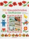 350 Kreuzstichmotive für Stoffbänder
