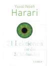 Harari - 21 Lektionen für das 21. Jahrhundert
