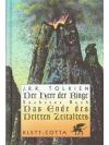 Der Herr der Ringe - Konvolut von Band 2 bis 6