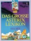 Das grosse Asterix Lexikon von L bis Z / Band 2