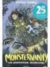 Monsternanny - Eine ungeheuerliche Überraschung.