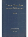 Cotton Year Book of the New York Cotton Exchange..