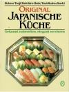 Original Japanische Küche