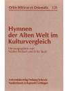 Hymnen der Alten Welt im Kulturvergleich
