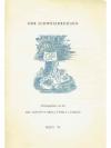 Der Schweizerdegen. Konvolut von 5 Heften
