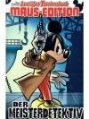 Lustiges Taschenbuch Maus-Edition 01 Der Meister..
