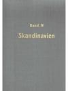 Die Eisenbahnen der Erde Band IV Skandinavien