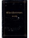 Christoterpe 1843