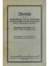 Bericht über die Verhandlungen des IX. Parteitag..