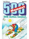 500 Seiten Comics Mammut