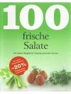 100 frische Salate