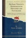 Sir Isaac Newton's mathematische Prinzipien der ..