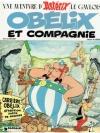 Obélix et Compagnie