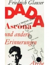 Dada, Ascona...