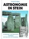 Astronomie in Stein