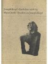 Joseph Kopf Gedichte 1978/79  /  Max Oertli Stud..