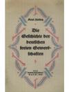 Geschichte der deutschen freien Gewerkschaften