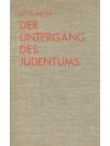 Der Untergang des Judentums