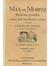 Max et Moritz