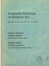 Prominente Flüchtlinge im Schweizer Exil_1