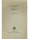 Kommentar zum Beowulf