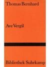 Ave Vergil