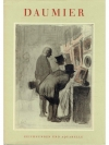 Honoré Daumier Zeichnungen und Aquarelle