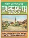 Tagebuch 1935