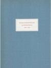 Seidenstoffweberei Schönenberg 1863 - 1963