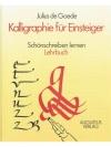 Kalligraphie für Einsteiger