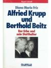 Alfried Krupp und Berthold Beitz