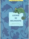 Leonie im Belvedere