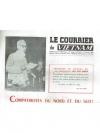 Le Courrier du Vietnam. Konvolut (117 Nummern)