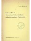 Gedanken über die schweizerische Landesverteidig..