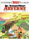 Astèrix le bouclier Arverne