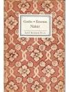Goethe / Emerson: Natur