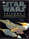 Star Wars: Episode 1 Incredible Cross-sections