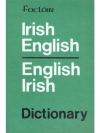 Irish - English / English - Irish
